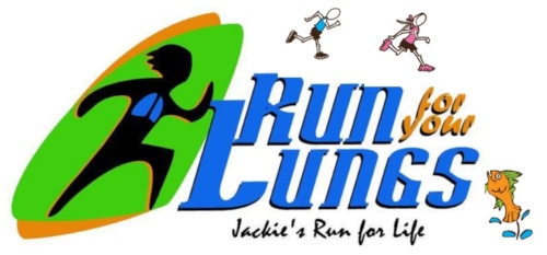 RUN for your LUNGS Jackies Run for Life
